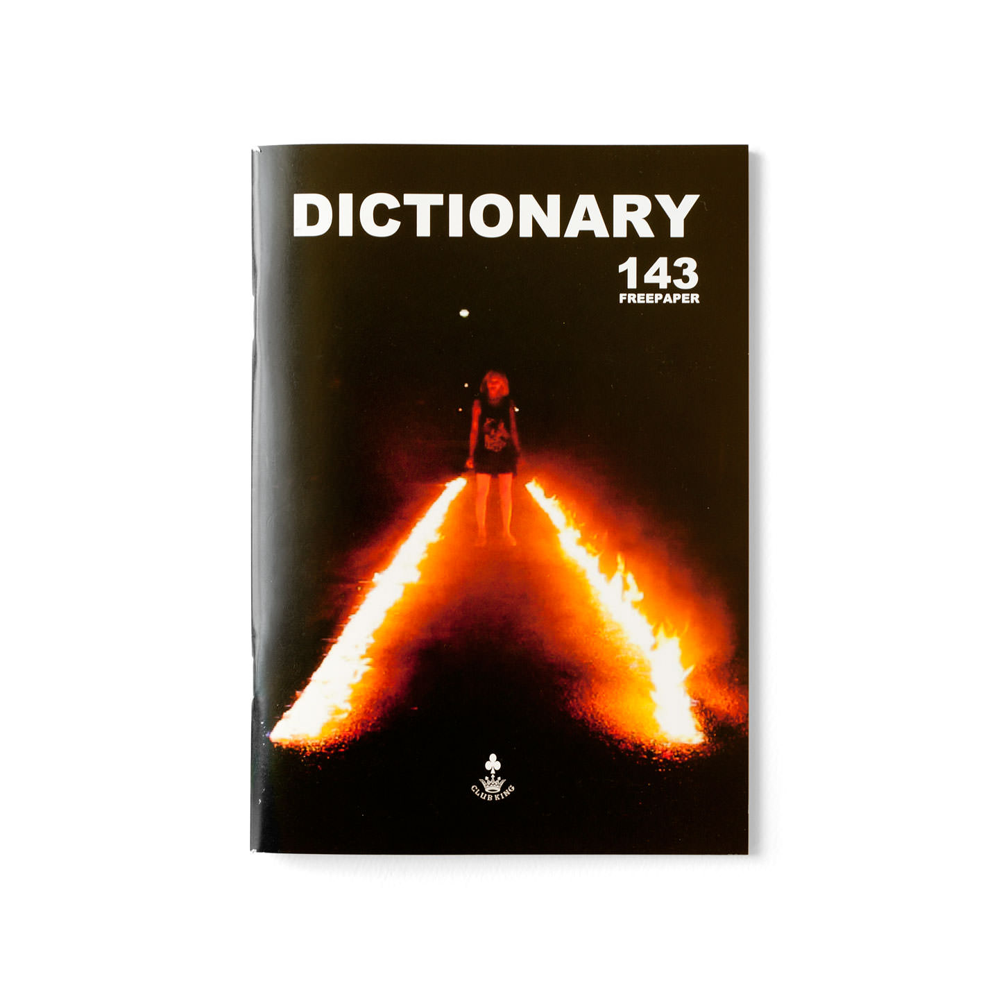 Dictionary Vol. 143