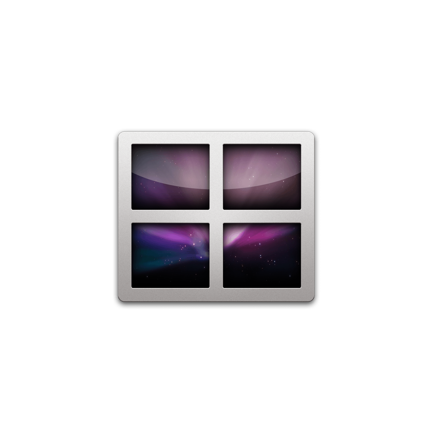 Icon for OSX