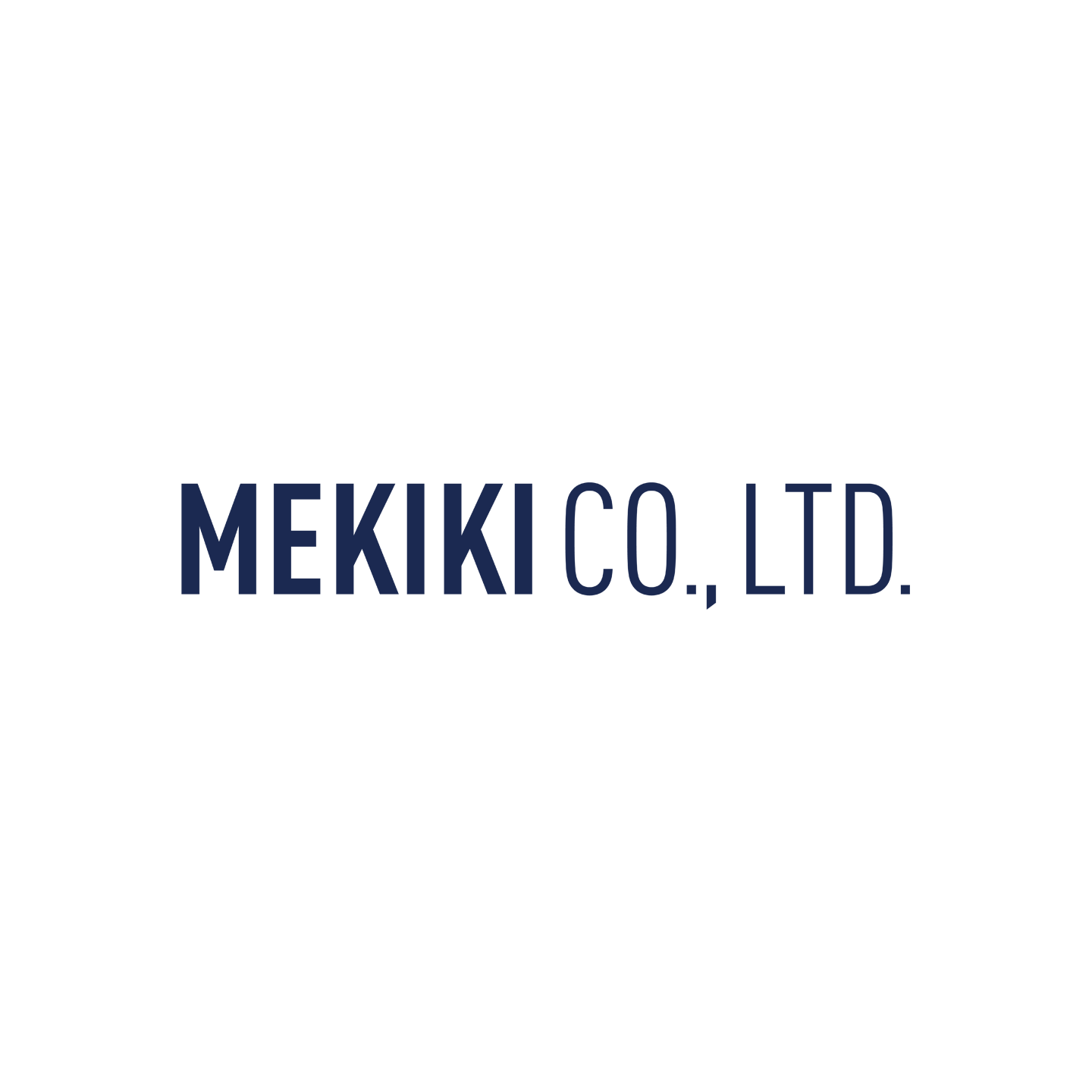 Mekiki co, ltd.